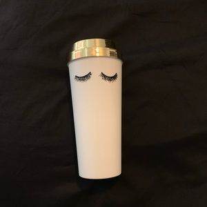 Other - Eyelash Travel Mug